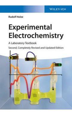 Experimental Electrochemistry 2e -  A Laboratory Textbook