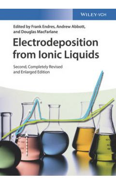 Electrodeposition from Ionic Liquids 2e