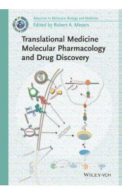 Translational Medicine - Molecular Pharmacology and Drug Discovery
