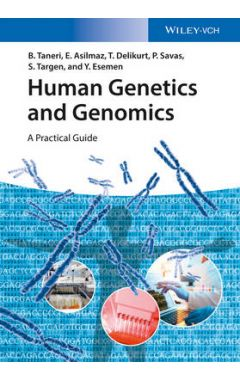Human Genetics and Genomics - A practical guide 2e
