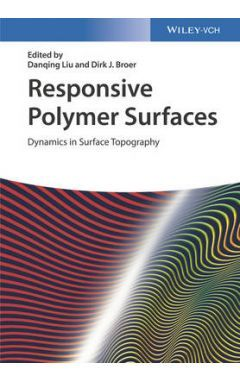 Responsive Polymer Surfaces - Dynamics in Surface Topography