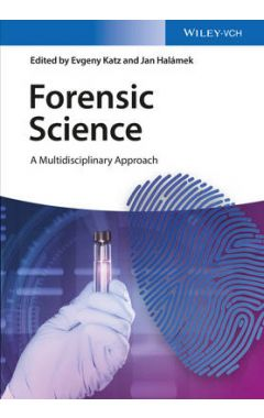 Forensic Science - A Multidisciplinary Approach