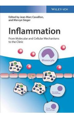 Inflammation - From Molecular and Cellular Mechanisms to the Clinic