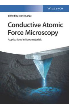 Conductive Atomic Force Microscopy - Applications in Nanomaterials