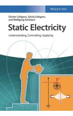 Static Electricity - Understanding, Controlling, Applying