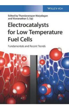 Electrocatalysts for Low Temperature Fuel Cells - Fundamentals