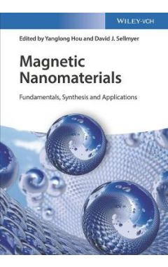 Magnetic Nanomaterials - Fundamentals, Synthesis and Applications