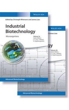 Industrial Biotechnology - Microorganisms