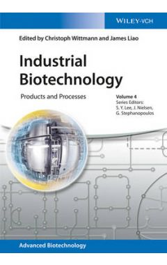 Industrial Biotechnology - Products and Processes