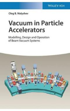 Vacuum in Particle Accelerators - Modelling, Design and Operation of Beam Vacuum Systems