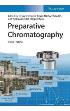 Preparative Chromatography 3e