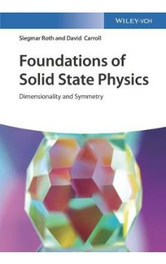 Foundations of Solid State Physics - Dimensionality and Symmetry