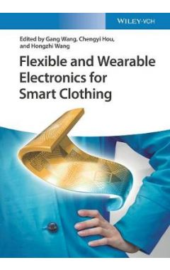 Flexible and Wearable Electronics for Smart Clothing