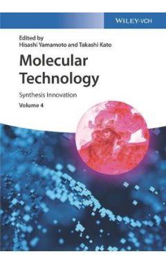 Molecular Technology - Synthesis Innovation