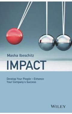Impact - Develop Your People - Enhance Your Company's Success