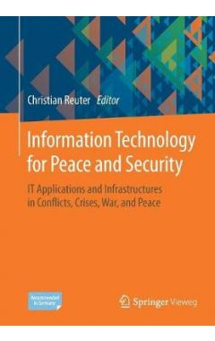 Information Technology for Peace and Security