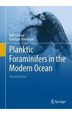 PLANKTIC FORAMINIFERS IN THE MODERN OCEAN