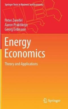 Energy Economics: Theory and Applications