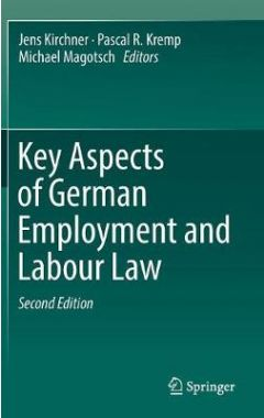 [POD]Key Aspects of German Employment and Labour Law