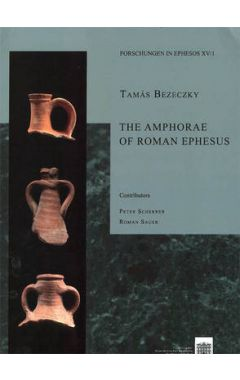 The amphorae of Roman Ephesus