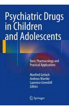 [POD]Psychiatric Drugs in Children and Adolescents