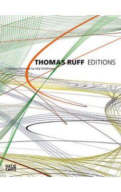 Thomas Ruff, English Edition
