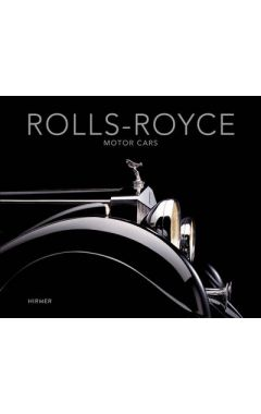 ROLLS-ROYCE : STRIVE FOR PERFECTION