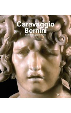 Caravaggio and Bernini