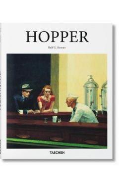 HOPPER (TASCHEN BASIC SERIES)
