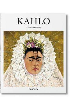 KAHLO (TASCHEN BASIC SERIES)