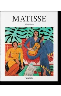 MATISSE (BASIC ART)