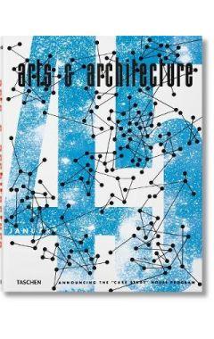 Arts & Architecture 1945-49