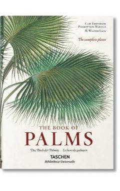 BOOK OF PALMS (BIBLIOTHECA UNIVERSALIS)