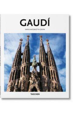 GAUDI (TASCHEN BASIC SERIES 2.0)