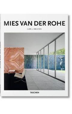MIES VAN DER ROHE (TASCHEN BASIC SERIES 2.0)