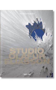 Studio Olafur Eliasson. An Encyclopedia