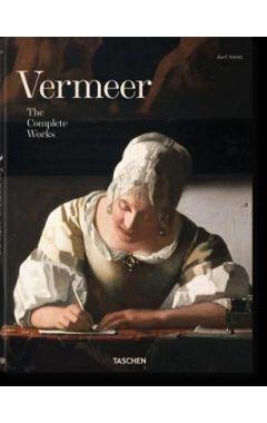 VERMEER : THE COMPLETE WORKS