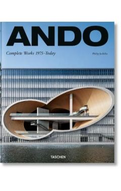 Tadao Ando, Complete Works 1975-Today. 2019 Edition