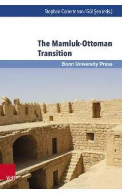 The Mamluk-Ottoman Transition