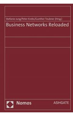 Business Networks Reloaded