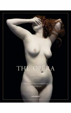 (USED)The Opera: Magazine Volume III/*BOOKS etc