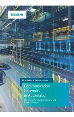 Communication Networks in Automation  Bus Systems. Components. Configuration and Management.