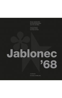 JABLONEC 68: THE FIRST SUMMIT OF JEWELRY ARTISTS FROM EAST AND WEST