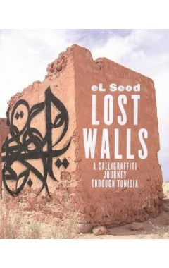 Lost Walls: Graffiti Road Trip In Tunisia