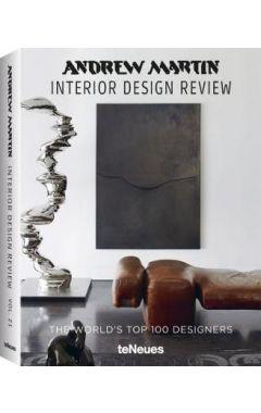 Andrew Martin Interior Design Review: Volume 21: Volume 21