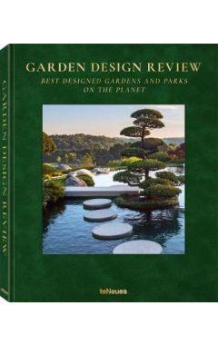 Garden Design Review