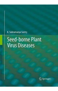 Seed-borne plant virus diseases