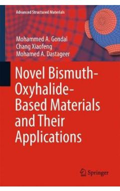 Novel Bismuth-Oxyhalide-Based Materials and their Applications