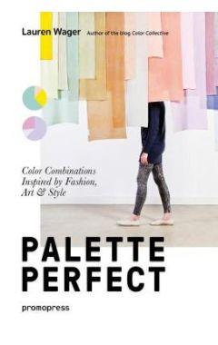 [POD]Palette Perfect