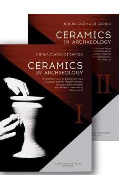CERAMICS IN ARCHAEOLOGY